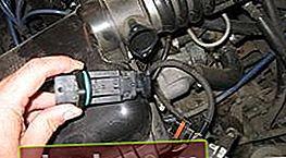 Limpiador para sensor de flujo de aire masivo