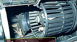 5 razones por las que la estufa VAZ 2110 no funciona