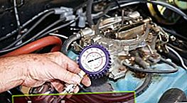 בדיקת דחיסת המנוע