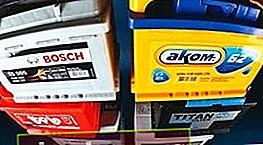 Quale batteria è la migliore per un'auto