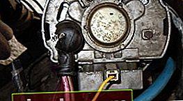 Cómo conectar un generador VAZ 2106