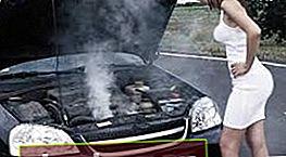 התחממות יתר של המנוע