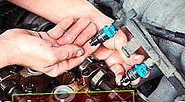 Come controllare l'ugello dell'iniettore