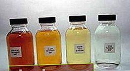 Aceite base
