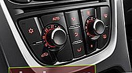 Climatizzatore per auto: cos'è e come usarlo