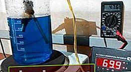 Comprobación del sensor de temperatura del refrigerante