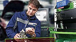 Riparazione pompa iniezione Bosch