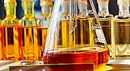 Contenido de ceniza del aceite