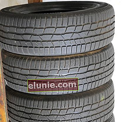 Continental WinterContact 205/50 R17