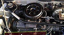 Motor Troit VAZ 2109