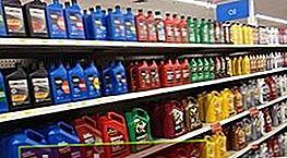 Quale olio di lavaggio scegliere