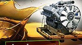 Olio motore minerale