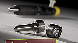 Riparazione di iniettori diesel