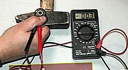 Cómo comprobar el sensor de detonación