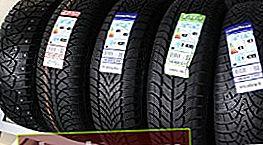 Neumáticos de invierno: cómo elegir el adecuado