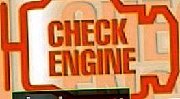 Comprobar motor