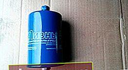 Filtro carburante UAZ Patriot 409