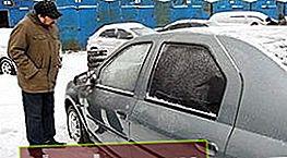 Il diesel non si avvia bene a freddo