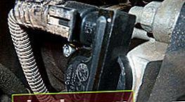DPDZ - חיישני מיקום מצערת בפריורה וקאלינה