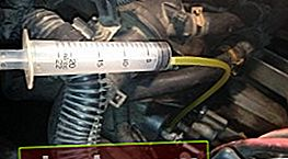 Cómo purgar el embrague en un VAZ 2107