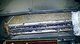 תיקון רדיאטור תנור