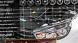 Normas de mantenimiento de Lada Vesta