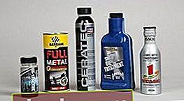 Additivi antifrizione nell'olio motore