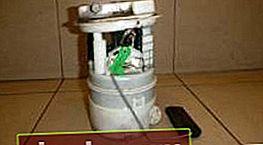 Filtro de combustible Lada Largus
