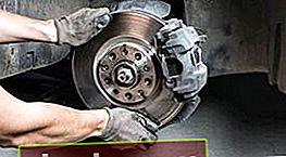 Come controllare i freni di un'auto