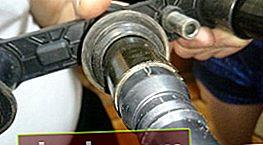 Sostituzione e riparazione del modulo di accensione per il motore Opel Z18XE