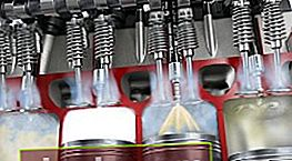 מערכות הזרקת דלק למנועי בנזין