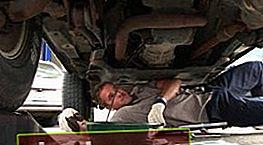 Cambiar el aceite del motor
