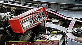 Come caricare correttamente la batteria dell'auto