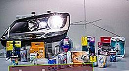 Qual è la vera differenza tra le lampade per auto delle migliori marche