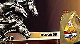 Descripción general de los aceites Lukoil 10W-40