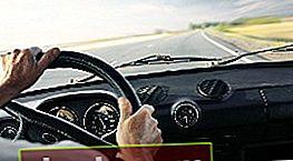 Batir en el volante