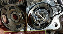 Reparación de bomba de dirección asistida