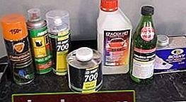 Removedor de pintura para metal