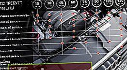 Norme di manutenzione fai da te Audi A6 C7