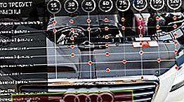 Norme di manutenzione Audi A4 B8