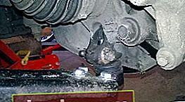 Sfera di ricambio Chevrolet Aveo T300