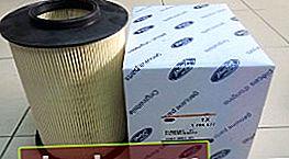 Filtro aria per Ford Focus 3