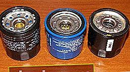 Filtro olio per Ford Focus 3