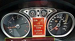 Rimozione del cruscotto Ford Focus 2