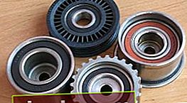 Scelta dei rulli della cinghia di distribuzione Ford Focus 3