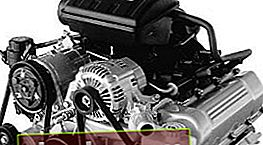 Motori Toyota serie JZ, MZ e RZ