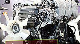 Motori Toyota G e S.
