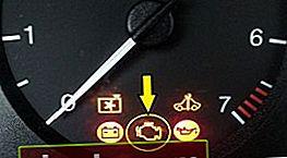 Lectura de códigos de error en Opel Zafira A sin escáner