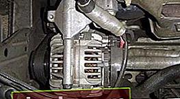 Generatore Renault Logan