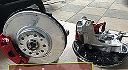 Discos de freno para Skoda Octavia A5
